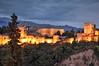 Granada (Enrica F) Tags: alhambra granada españa nikon