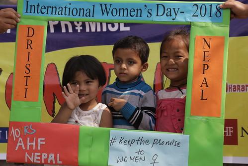 IWD 2018: Nepal