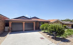 41 Warrumbul, Ngunnawal ACT