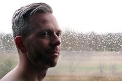 Peter W. 2018 # 9 (just.Luc) Tags: man male homme hombre uomo mann baard barbe barba bart beard portret portrait ritratto retrato porträt face gezicht visage gesicht gay