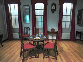 The 1745 parlour