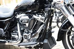 DSC_8941 Harley-Davidson Trike (PeaTJay) Tags: nikon american usa classic sports racing motorcycles bikes reading berkshire harleydavidson engine motor