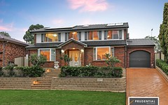 46 Sopwith Avenue, Raby NSW