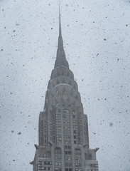 March Snow Storm (Steven Bornholtz) Tags: march snow storm steve steven bornholtz usa us united states america ny nyc new york city manhattan turtle bay tudor winter weather flakes djmidway midway dj olympus getolympus ep5 pen micro four thirds photography imager pictures chrysler building