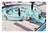 (Jordane Prestrot) Tags: jordaneprestrot film filmisnotdead analog argentique argéntico película pentaxp30 badenweiler ♋ piscine swimmingpool piscina thermes thermalbaths termas