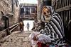 Street Mathura (daniele romagnoli - Tanks for 23 million views) Tags: india vecchio oldmana nikon d810 mathura romagnolidaniele urbano urban ritratto portrait città people