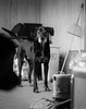 Buster (piano62) Tags: dogs dogrescue handsome portrait loyal proud blackandwhite monochrome sonya7rii sony55mmf18