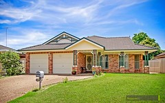 15 Hillview Place, Glendenning NSW