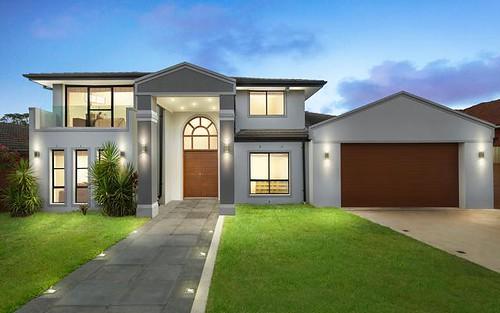 23 Oramzi Rd, Girraween NSW 2145