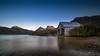 The Boat Shed at Dove Lake, Cradle Mountain, Tasmania (mark galer) Tags: nisi s5 filter system fe 1224 sony alpha