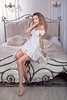 Lady In Love_14 (Angelika UA) Tags: angelika model photosession portrait girl woman lady ukrainian face beauty beautiful charming naturalbeauty tenderness legs feet barefeet barefoot sexy fiancee wedding bride glamor glamour glance toes inlove amoureuse romance