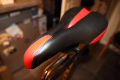78/365/2018 I have say.. (jpm_pictures) Tags: bike saddle potd axe