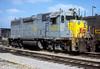 L&N GP38-2 4052 (Chuck Zeiler) Tags: ln gp382 4052 railroad emd locomotive nashville train chuckzeiler chz