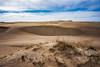 Blowout (downstreamer) Tags: glenarbor lakemichigan leelanau sleepingbearnationallakeshore sleepingbearpointtrail dunes sand