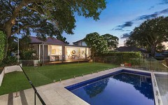 50 The Point Road, Hunters Hill NSW