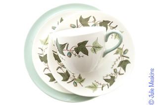 Green Tea (Explore)
