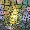 Lamp Post (molossus, who says Life Imitates Doodles) Tags: zentangleinspiredart zentangle steampunk zendoodle