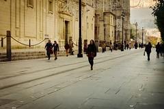 Analogue Journey in Spain Sevilla Leica M4 + Canon 50 f/1.2 (Marcelo TBR) Tags: vermelho analogue journey spain sevilla leica m4 canon 50 f12 seville canon50mmf12ltmlensandkodakektar100portra400film analogic leitz 12 1 2 50mm film filme pelicula color colour cor cool europe europa espanha españa travel travelling traveller tour