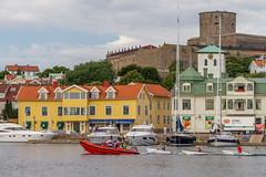 Marstrand/Sverige 2013 (karlheinz klingbeil) Tags: schiff sverige ocean northsea schweden wasser boot ship boat water marstrand nordsee meer