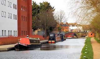Aylesbury Boats