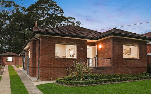 23 Oakes Avenue, Eastwood NSW