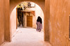 Morocco (in crazy beauty fly) Tags: maroc fes feselbali medina gate old city woman niqab