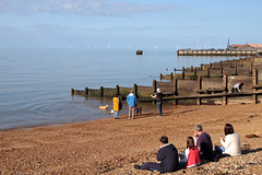 Whitstable 2016 (Xalira) Tags: whitstable kent oysters sea easter england united kingdom seaside town