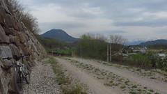 Frühlingsheuberg staubtrocken!!! :-) (twinni) Tags: mw1504 15042018 bike mtb heuberg salzburg austria österreich flachgau biketour winterbike bergziege 20 winterradl