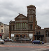 Wycliffe Baptist Church, Reading (IFM Photographic) Tags: img1132a canon 600d ef2470mmf28lusm ef 2470mm f28l usm lseries reading berkshire berks royalcountyofberkshire wycliffebaptistchurch baptistchurch