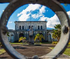 Martinique - Fort de France (Ben.2BR) Tags: 201803mebt architeture bâtiments fwi fortdefrance martinique ville palaisdejustice mq