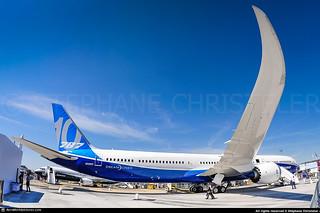 [LBG.2017] #Boeing #BOE #B787 #Dreamliner #1st.B787-10 #awp