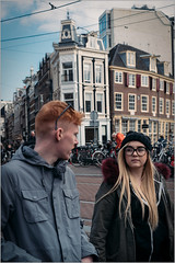 Red Passion (LesPauly) Tags: amsterdam travers viaggi paesibassi olanda sonya7riii paolofanti