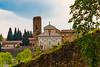 1018 /2018, i mille anni della Basilica di S.Miniato al Monte (al.min) Tags: basilica sminiatoalmonte florence tuscany italy