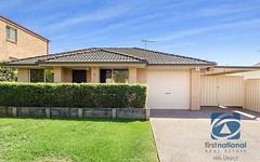 9 Rosewood Street, Parklea NSW