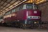 V 160 001 - REGGIO EMILIA (Giovanni Grasso 71) Tags: v 160 006 reggio emilia lollo br216 nikon d610 giovanni grasso locomotiva diesel