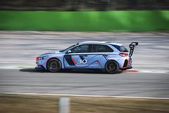 N (Ste Bozzy) Tags: hyundai i30 n tcr wtcr hyundaii30 hyundaii30n hyundaii30ntcr i30n i30ntcr hyundaitcr hyundaimotorsport wtcr2018 wtcrseries touring car championship racing racecar automotive monza autodromodimonza test testing panning 19bozzy92 italia italy 2018 canon canon7dmk2