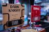 Beer Pump Label - Dark Knight (Temple Brew House - London) (Fujifilm X100F) (1 of 1) (markdbaynham) Tags: fuji fujifilm fujista x100f fujix transx fujix100f apsc fixedlens primelens compact london londonist londoner capital capitalcity gb uk centrallondon urban metropolis