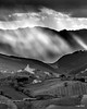 San Severino Marche (Luigi Alesi) Tags: 201803marzo sanseverino italia italy marche macerata san severino paesaggio landscape scenery bianco e nero black white bn bw cielo sky nuvole clouds luce light nikon d7100 raw tamron sp 70300