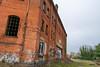 DSC_3236 (d0mokun) Tags: derby england unitedkingdom gb friar gate station goods warehouse urbex abandoned decay urban railway