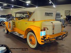 1929 Hudson Dual-Cowl Sport Phaeton (JCarnutz) Tags: 1929 hudson dualcowl sportphaeton hostetlershudsoncollection