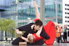 Beautiful (Kelly Torian Photography) Tags: projectdance discoverygreen houstontexas