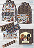 Pet Power (jessicawaddell1) Tags: stationary indianajones chewbacca backpack pencilcase dogs pets