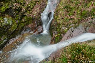 2 Waterfalls.