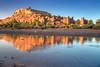 Yunkai Reflections (hapulcu) Tags: maghreb atlas maroc marocco marokko marruecos morocco ouarzazate desert hiver invierno winter