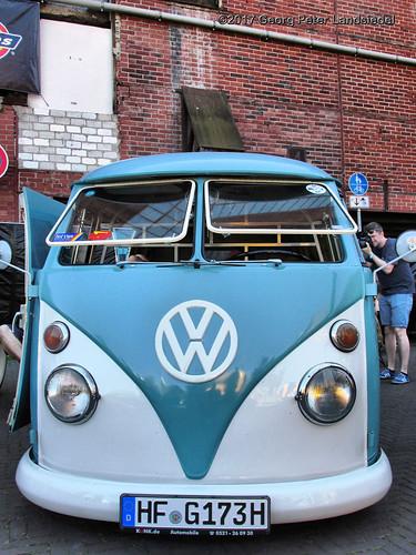 Volkswagen T 1 Kastenwagen