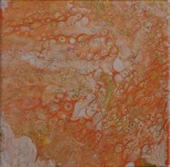Acrylic Pour Painting #32 (Niki Gunn) Tags: k5 tamron march 2018 painting acrylic acrylicpour 90mm macro tamron90mmmacro tamronspaf90mmf28 tamron90mm tamron90mmf28 pentax canvas dirtypour flipcup