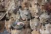Masques (GeckoZen) Tags: masques sukawati bali indonesia sculpture bois woodcarving