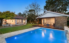 4 Third Avenue, Willoughby NSW