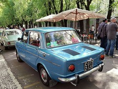 Simca 1000 1965 (LorenzoSSC) Tags: simca 1000 1965