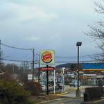 Burger King (Willimantic, Connecticut) thumbnail